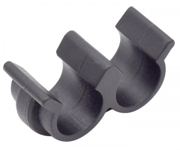 Halteclip für Stahlflex Bremsleitungen