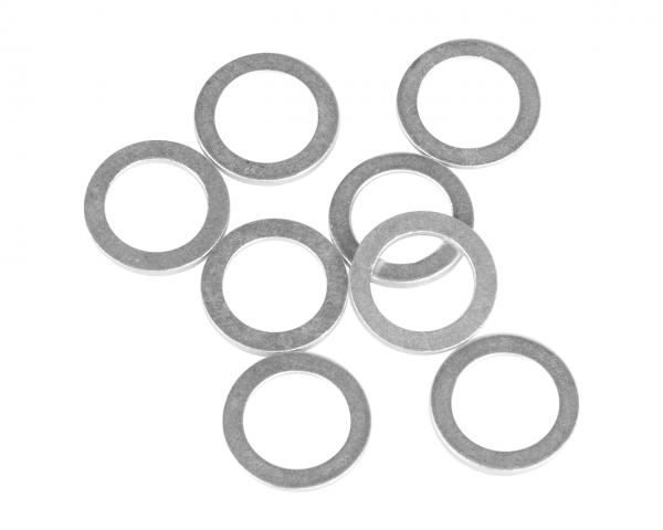 Dichtung M10x15x1,5 Aluminium