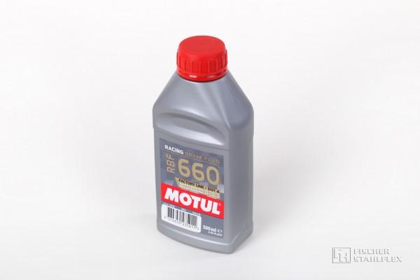 Bremsflüssigkeit Racing RBF 660